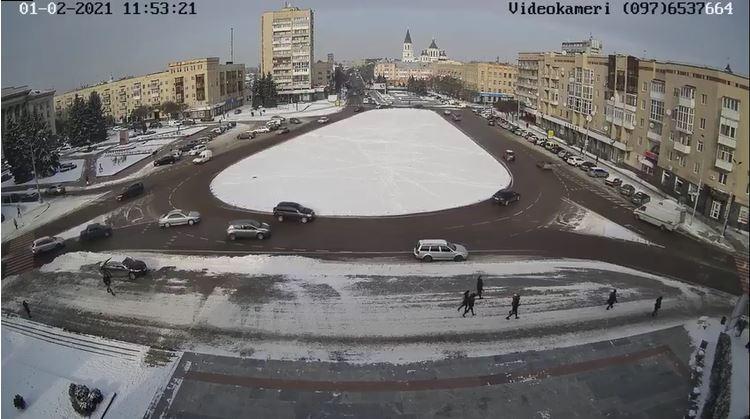 webcam Jytomyr