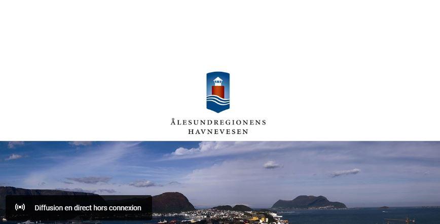 webcam Alesund