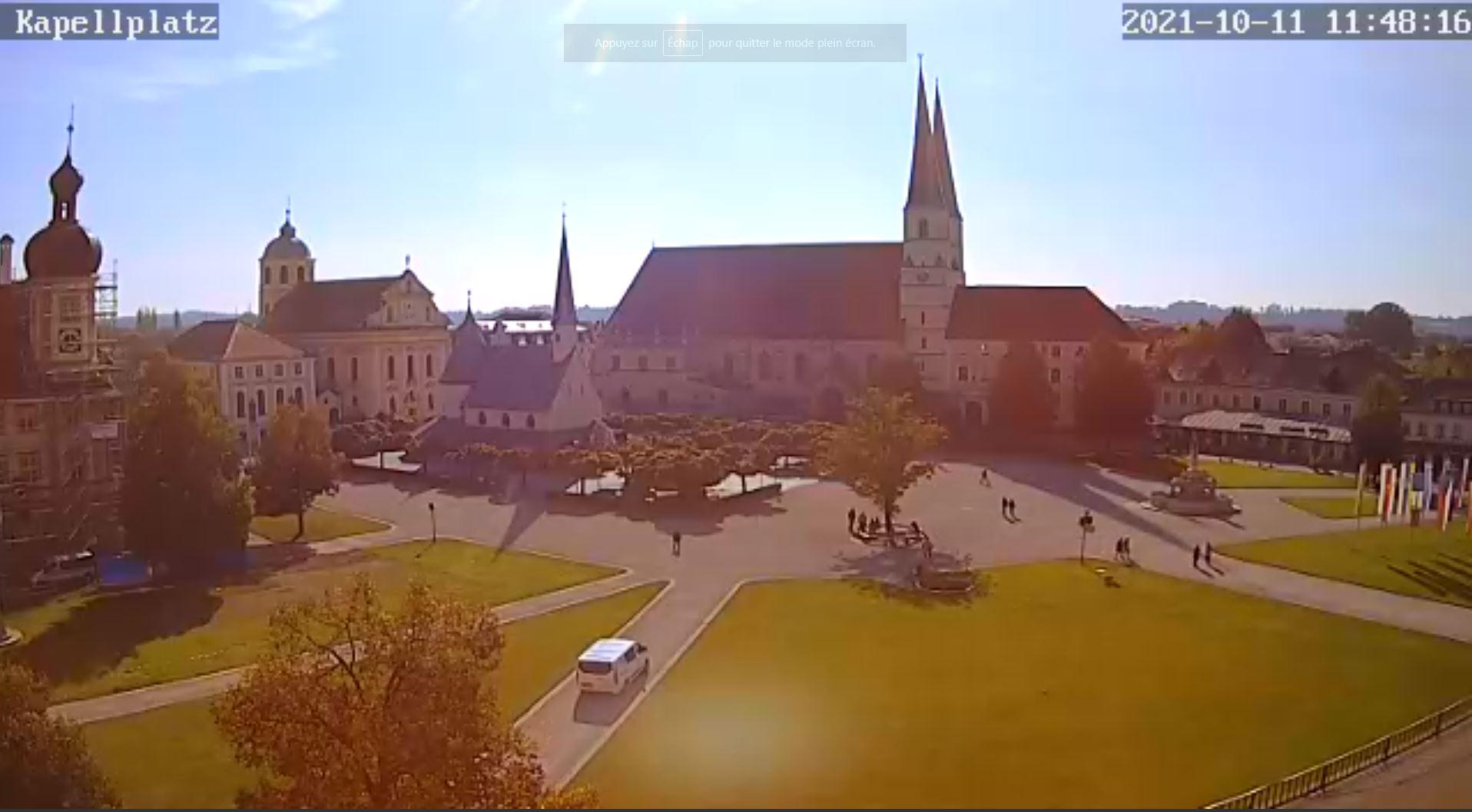 webcam Altotting
