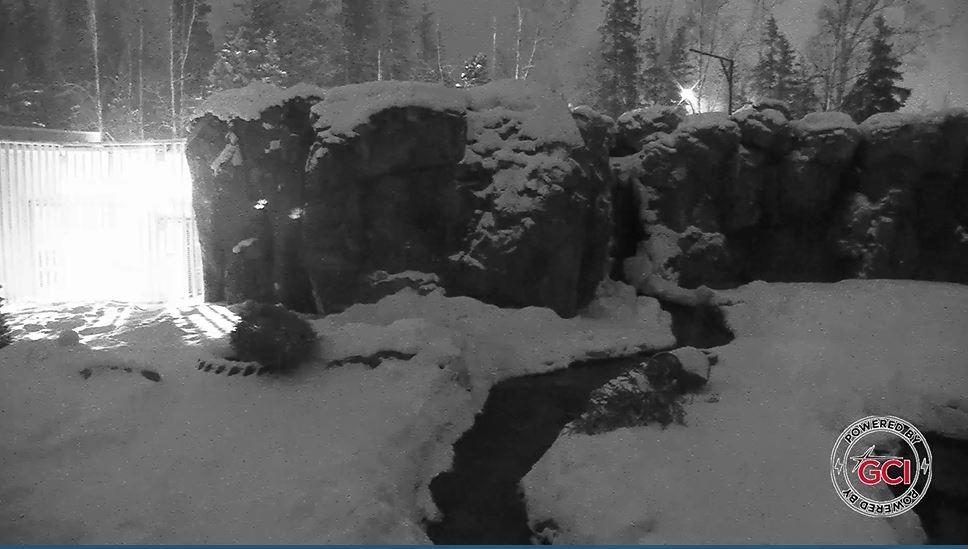 webcam Anchorage
