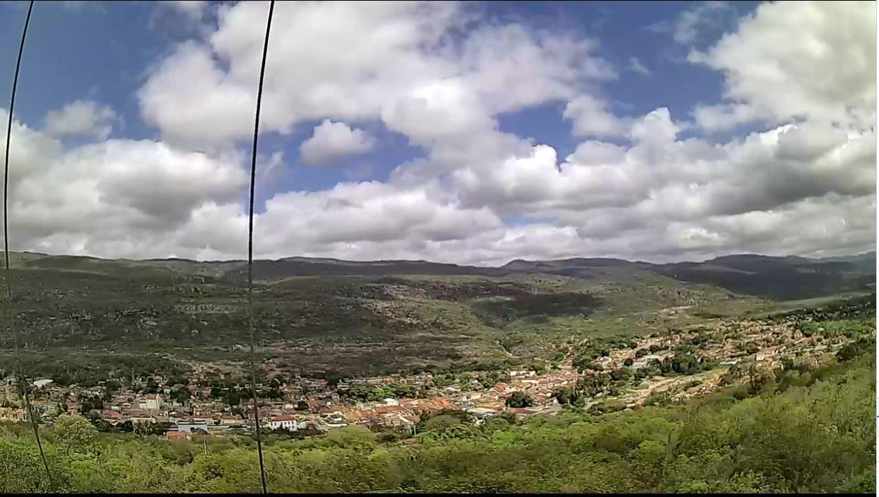 webcam Andarai