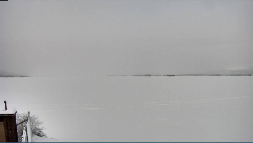 webcam Arjeplog