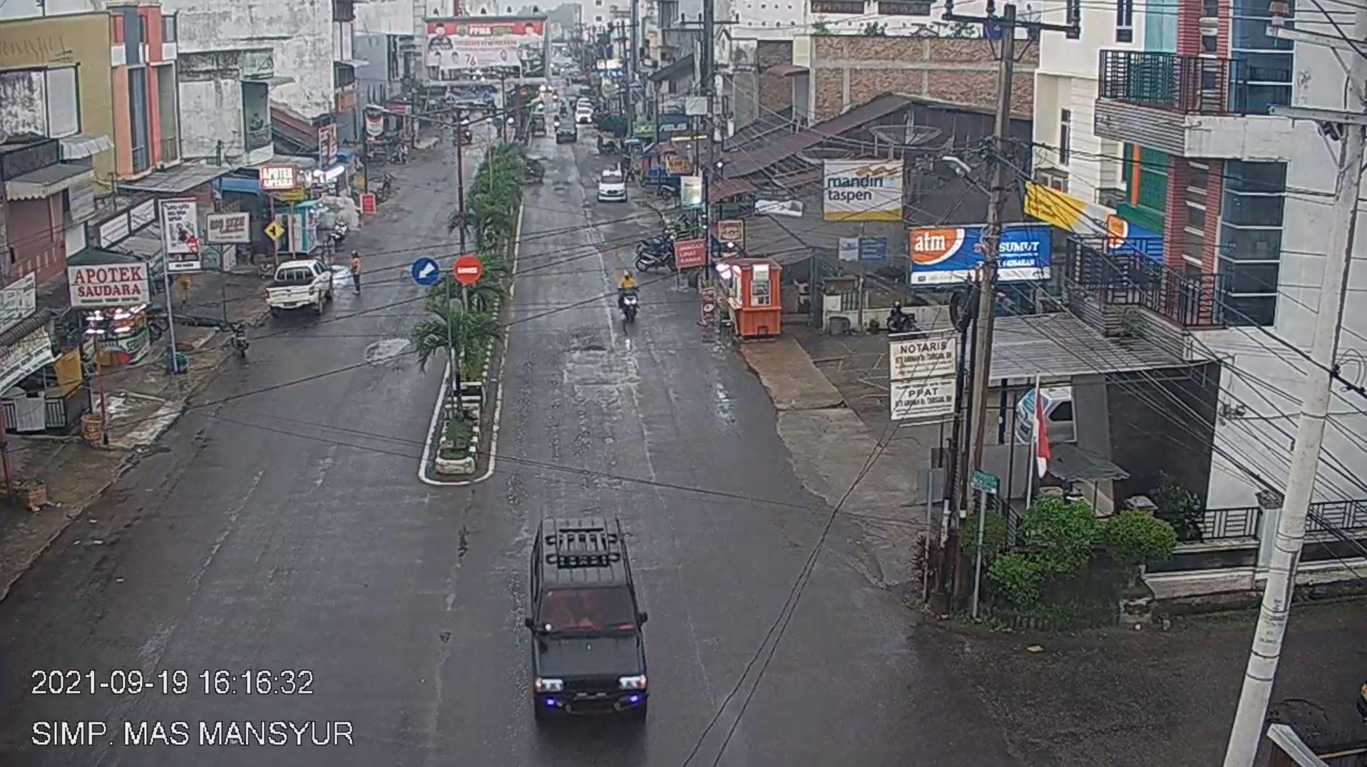 webcam Asahan