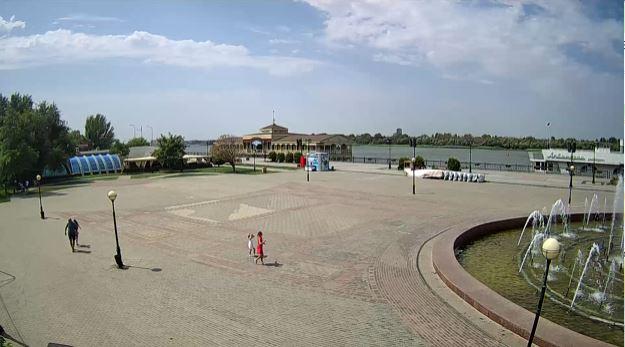 webcam Astrakhan