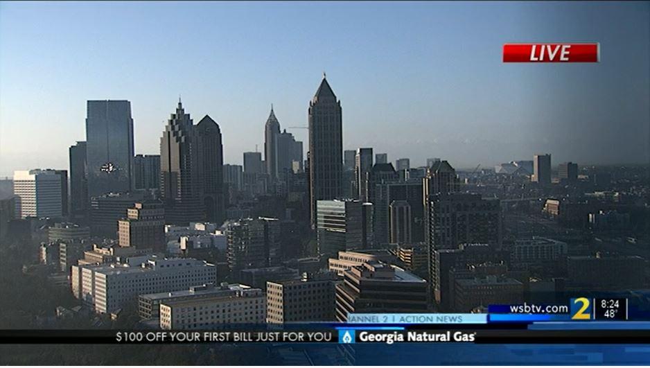 webcam Atlanta