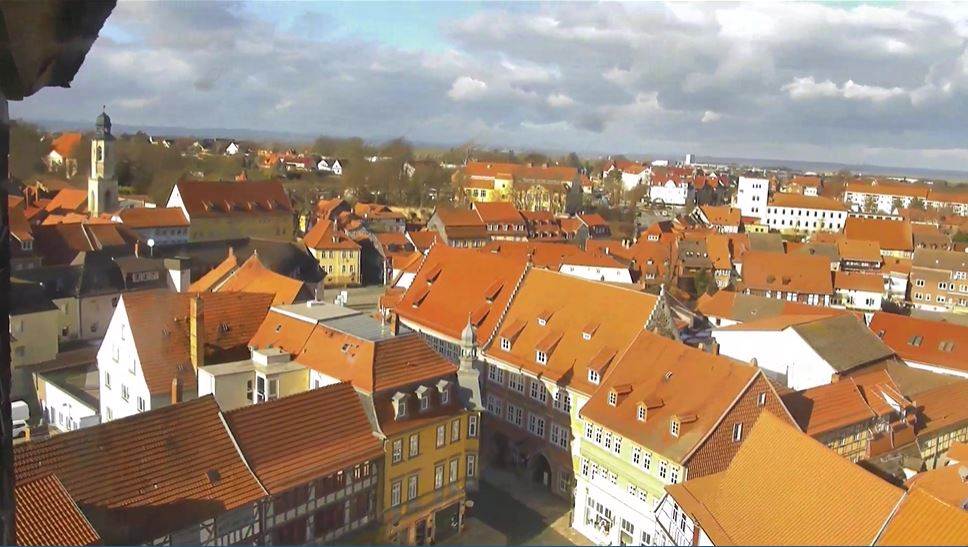 webcam Bad Langensalza