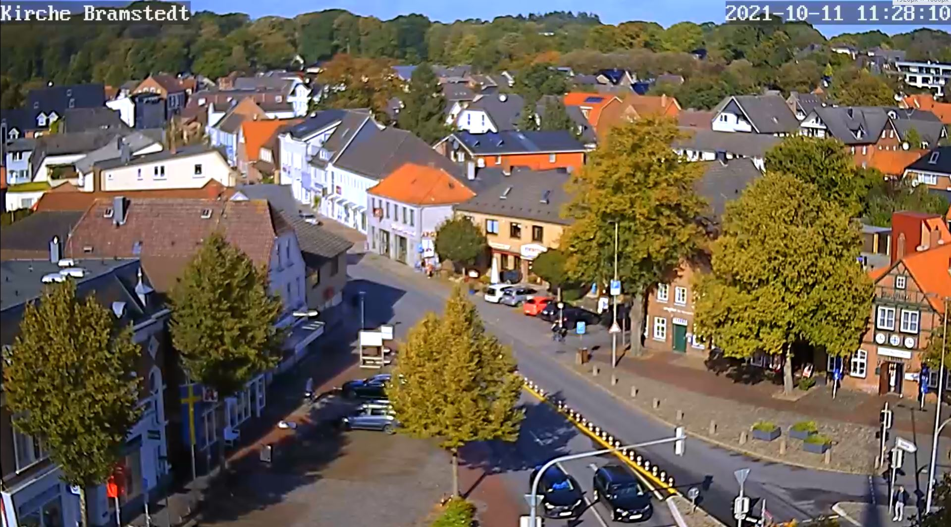 webcam Bad Bramstedt