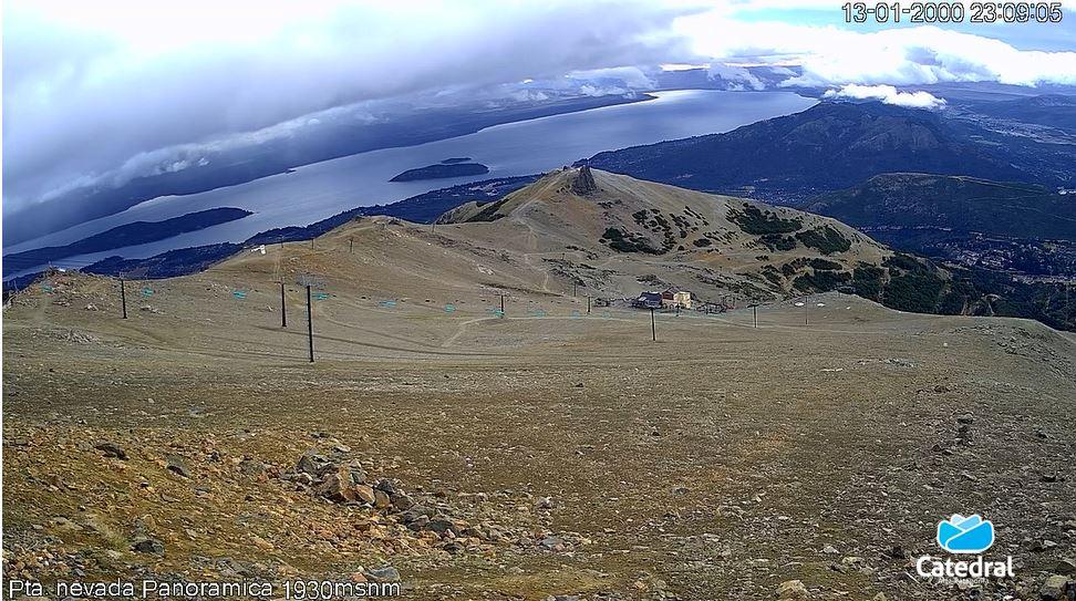 webcam San Carlos de Bariloche