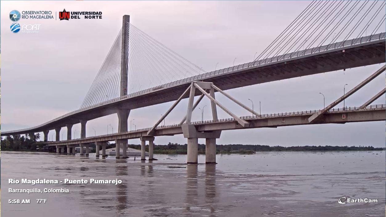 webcam Barranquilla