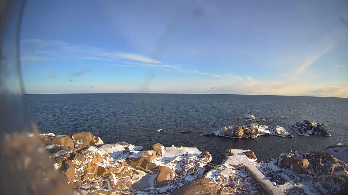 webcam Bengtskär