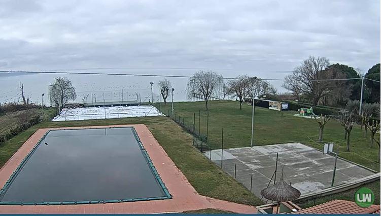 webcam Castiglione del Lago