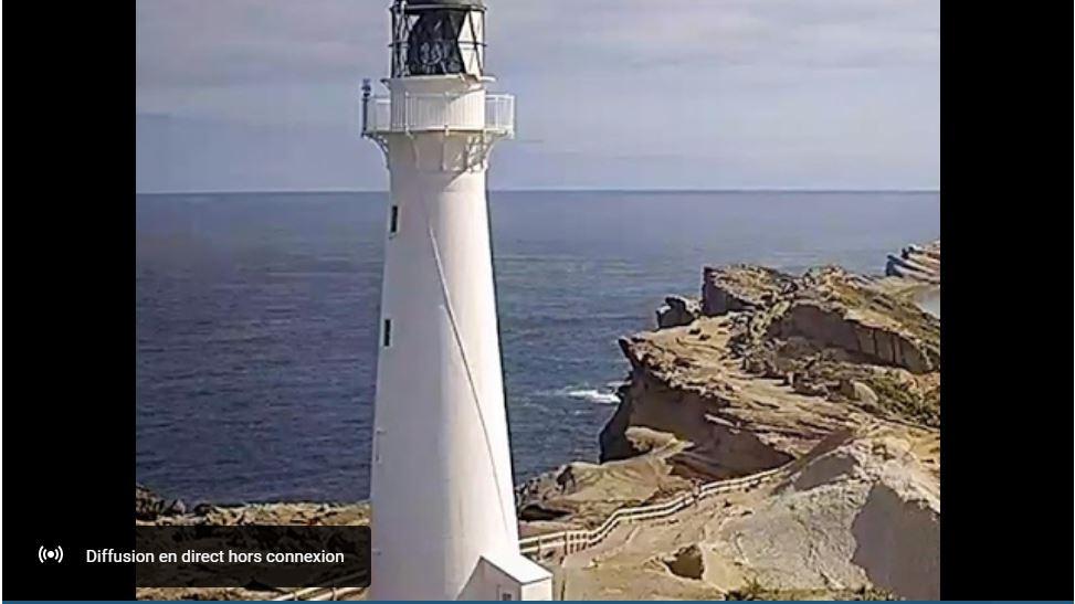webcam Castlepoint