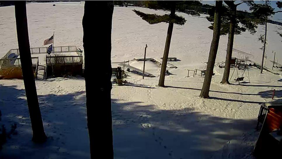 webcam Chetek