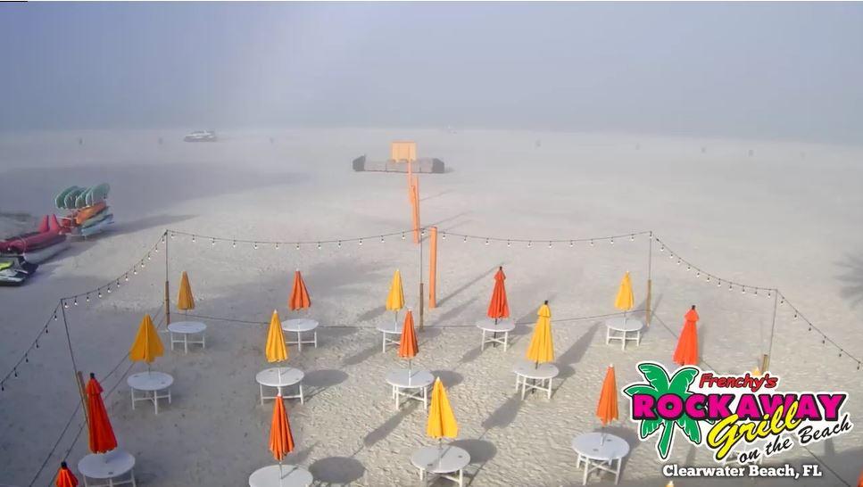 webcam Clearwater
