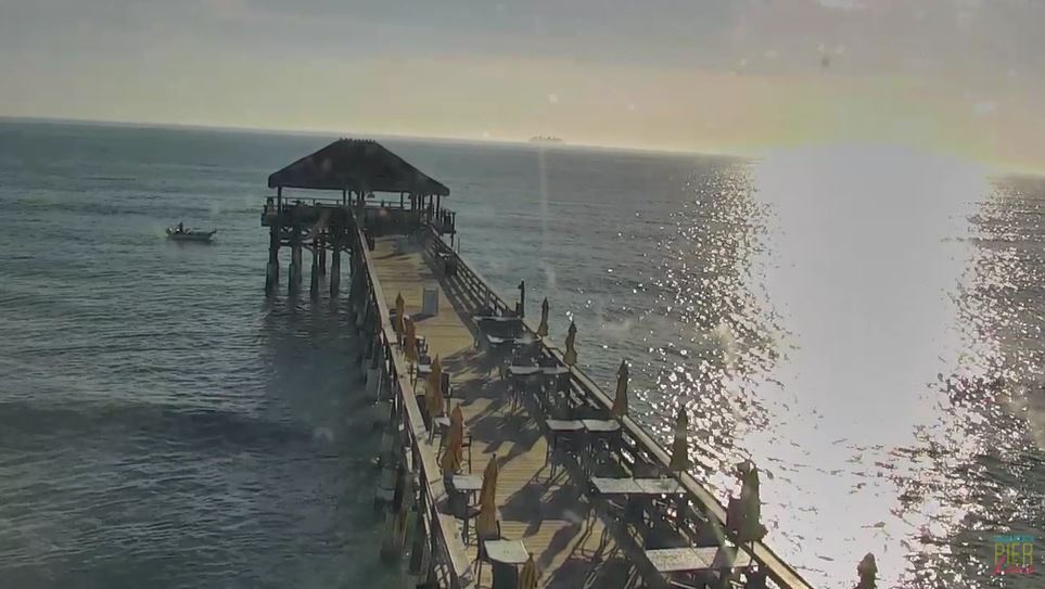 webcam Cocoa Beach
