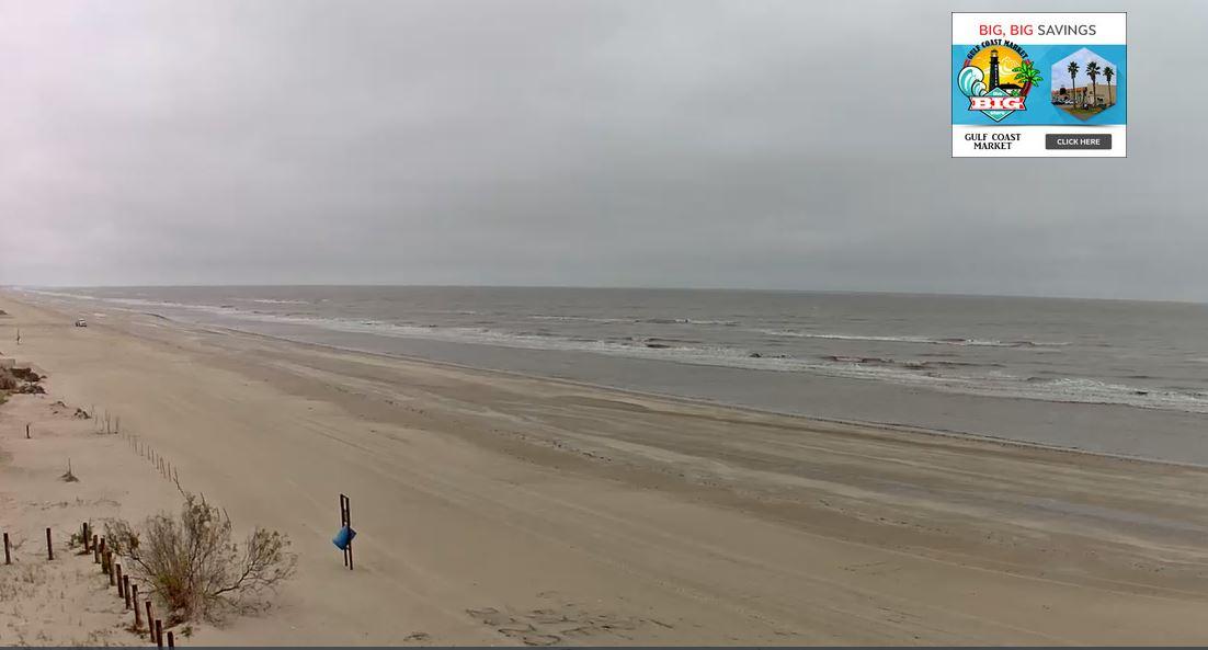 webcam Crystal Beach