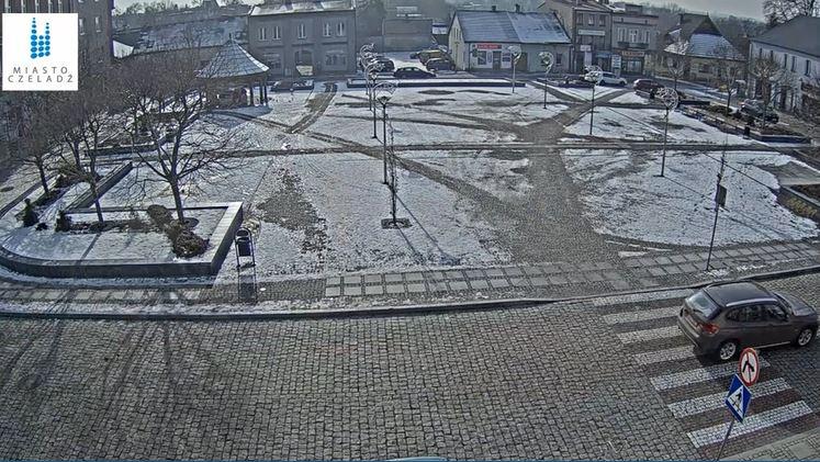 webcam Czeladz