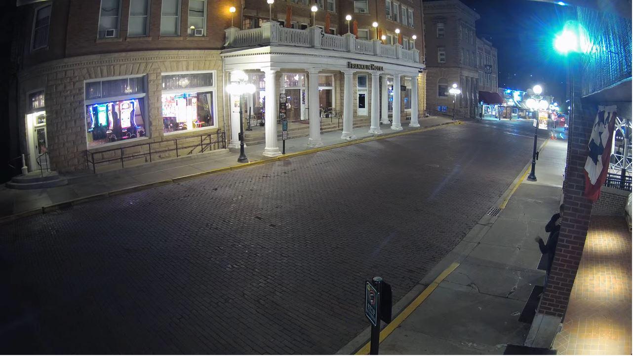 webcam Deadwood