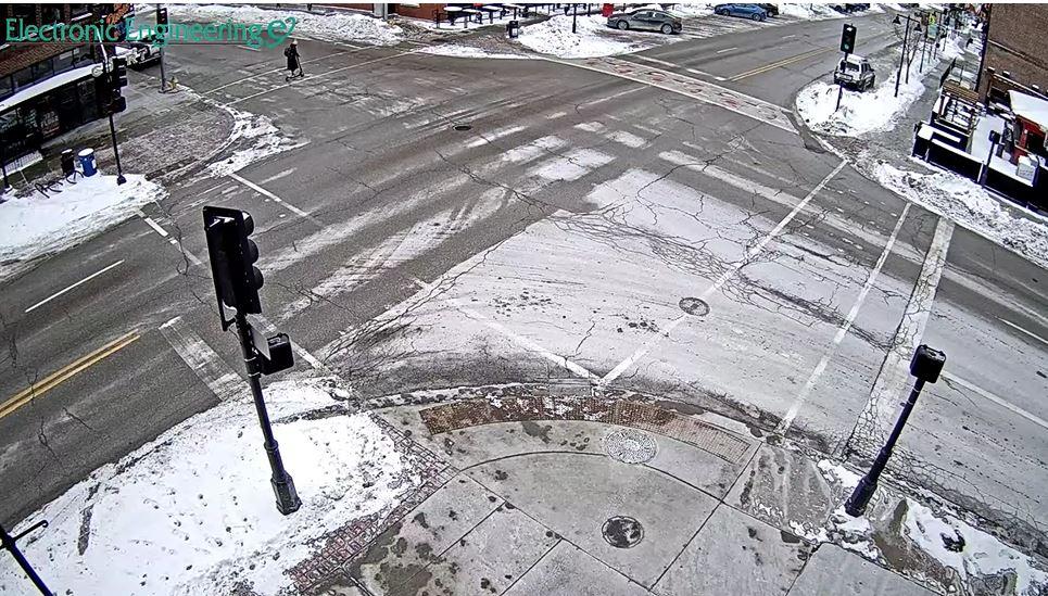 webcam Des Moines