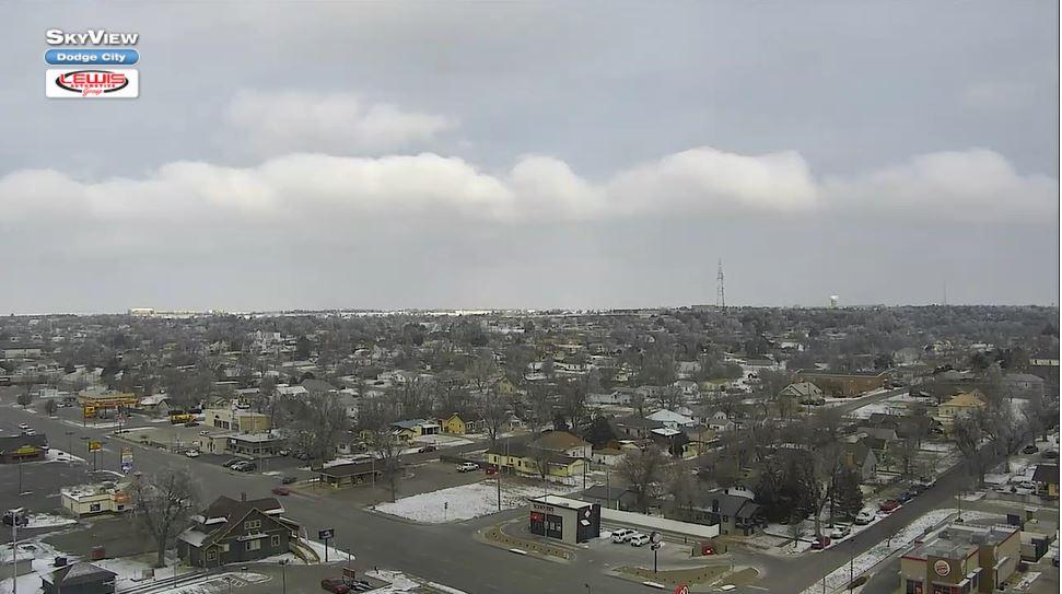 webcam Dodge City