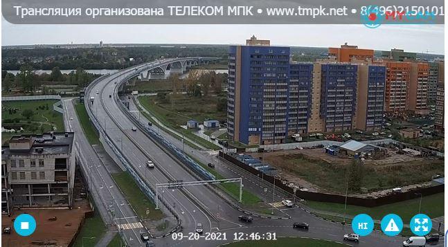 webcam Doubna
