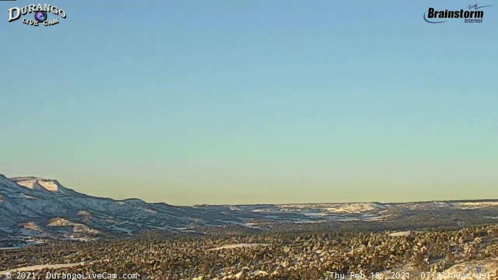 webcam Durango