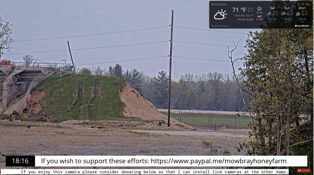 webcam Edenville