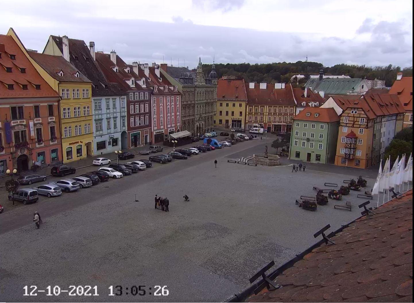 webcam Egra