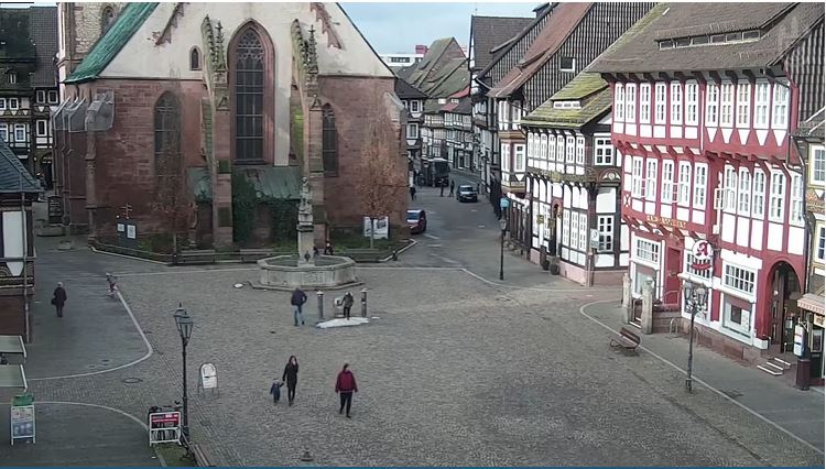 webcam Einbeck