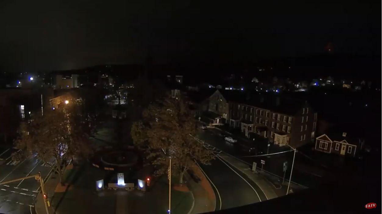 webcam Fitchburg