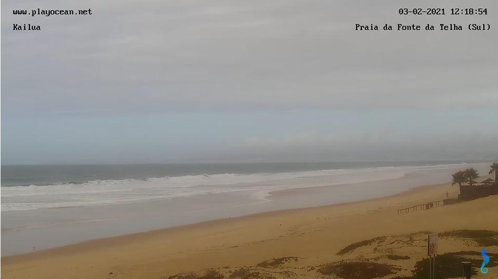 webcam Fonte da Telha
