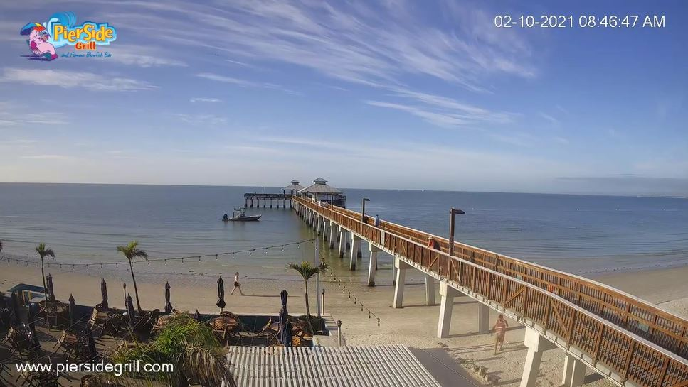 webcam Fort Myers