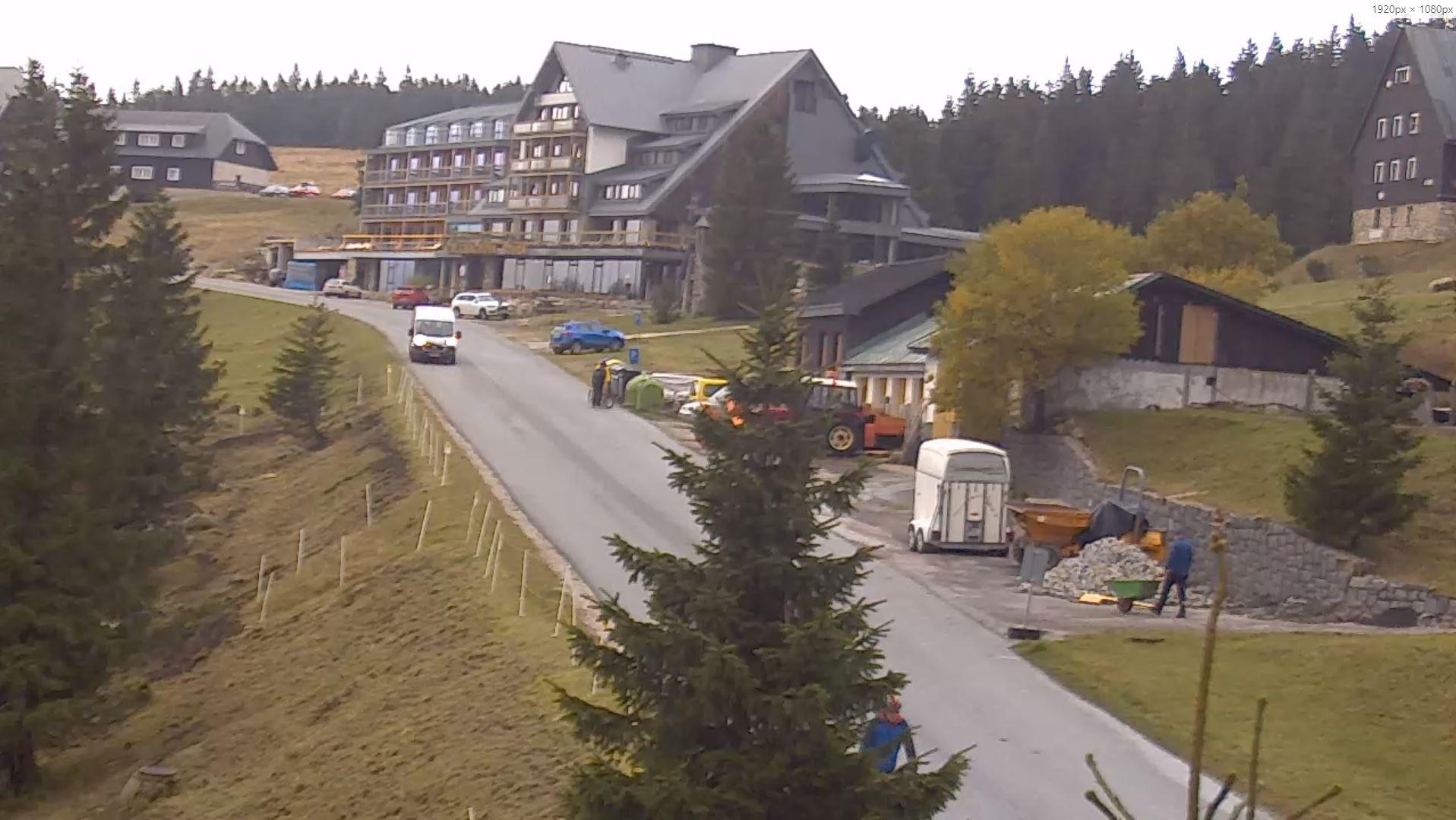webcam Frantisek