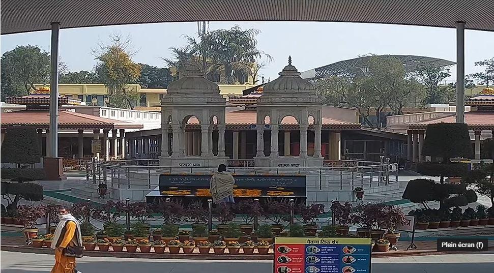 webcam Haridwar