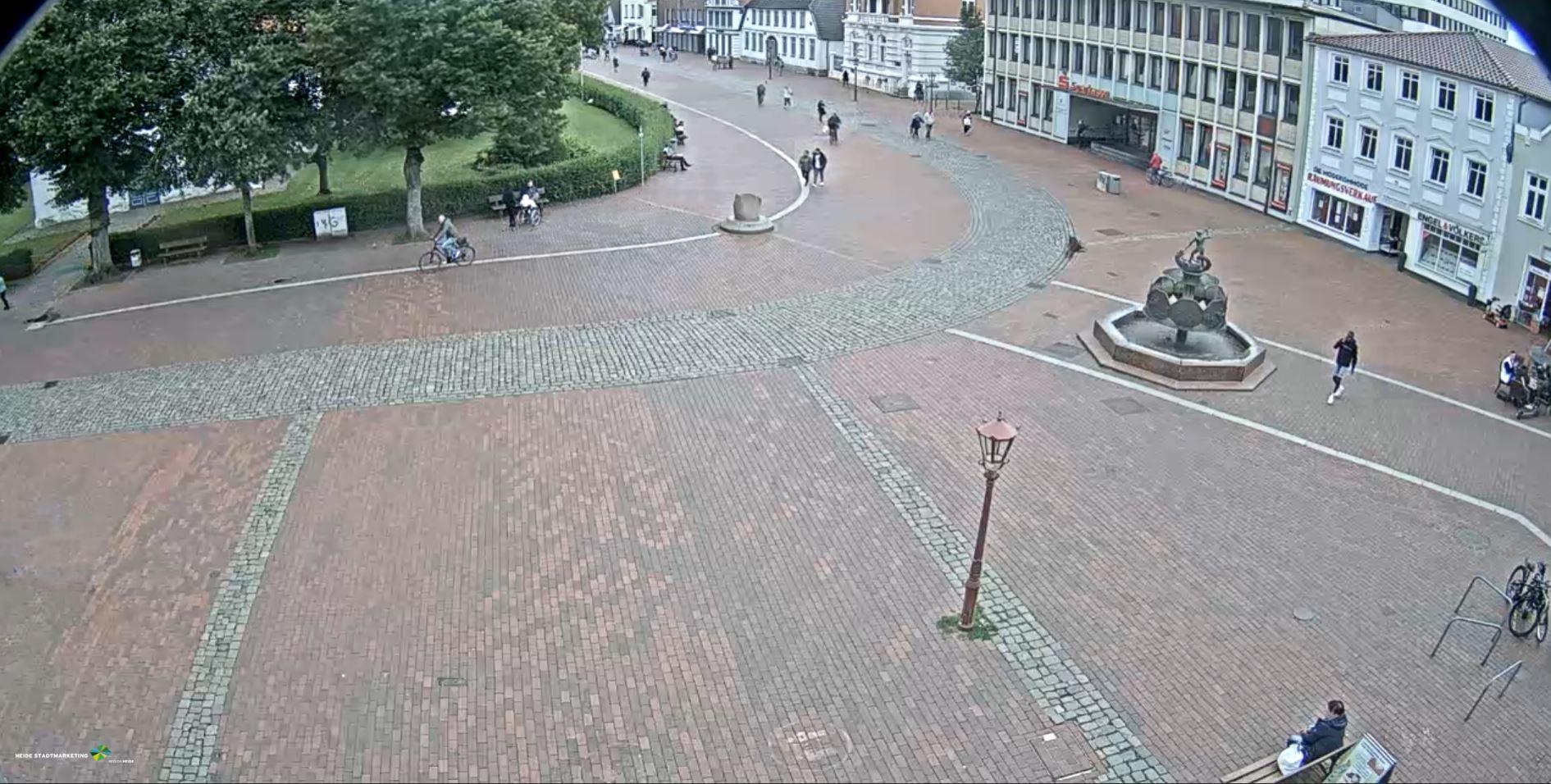 webcam Heide