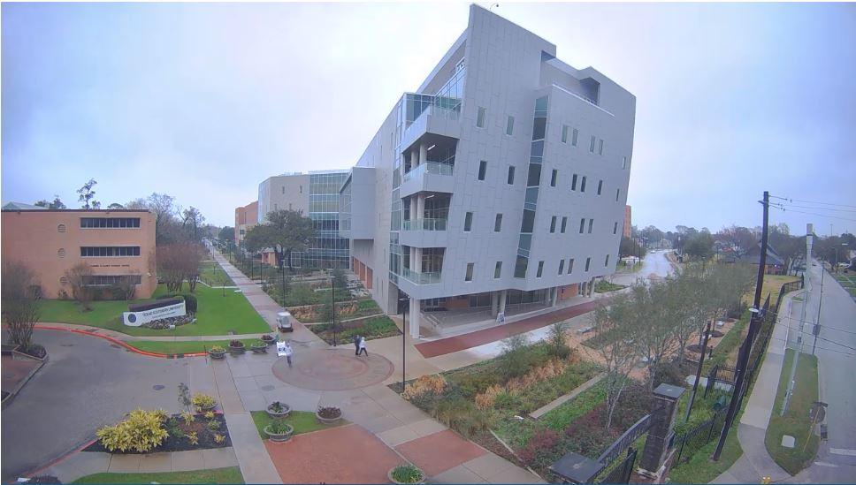 webcam Houston