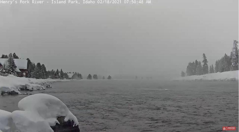 webcam Island Park