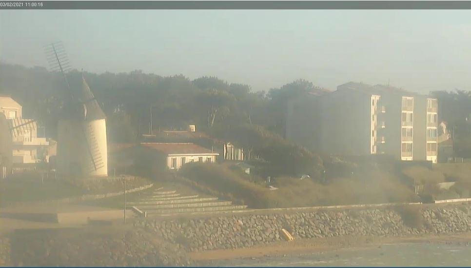 webcam Jard sur Mer