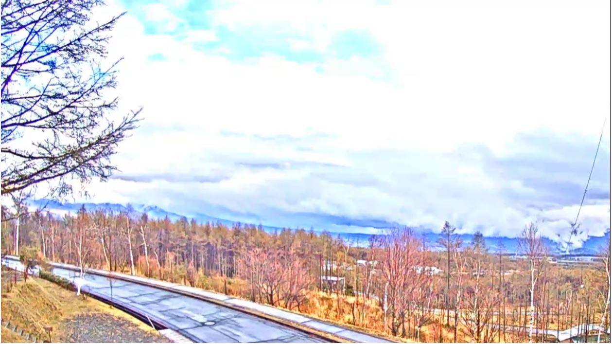 webcam Kamisuwa