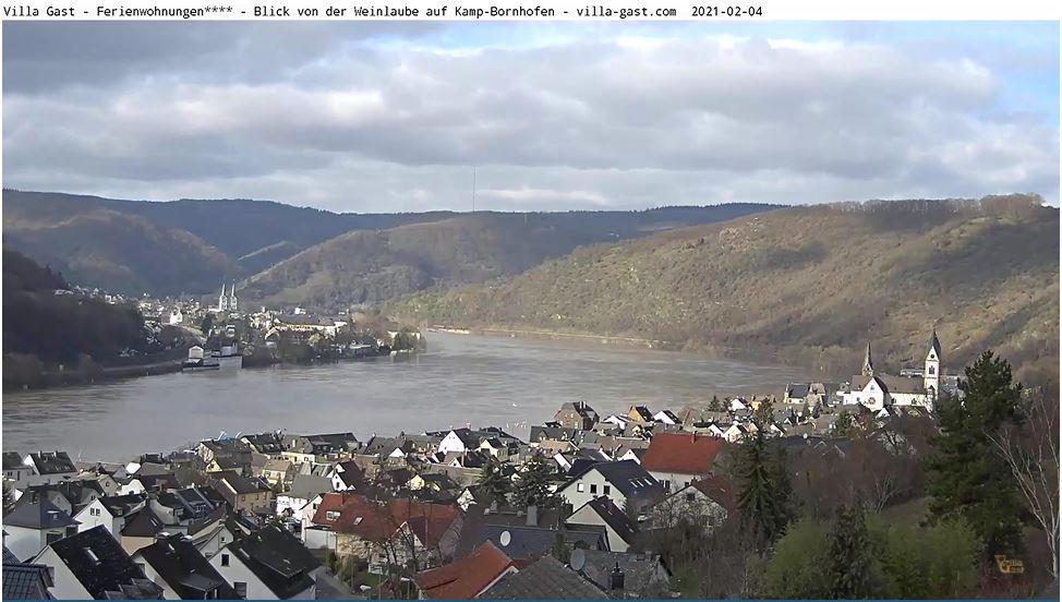 webcam Kamp-Bernhofen