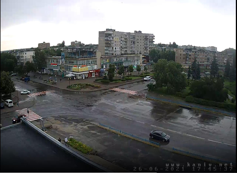 webcam Kaniv