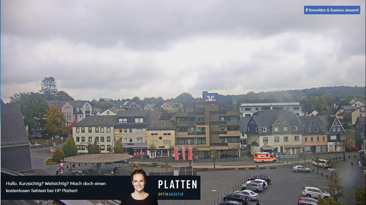 webcam Kastellaun