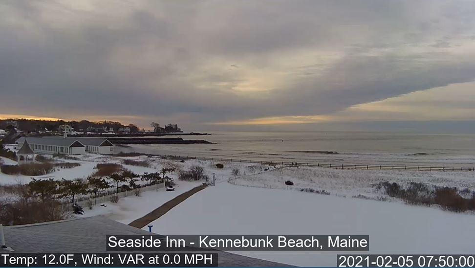 webcam Kennebunkport