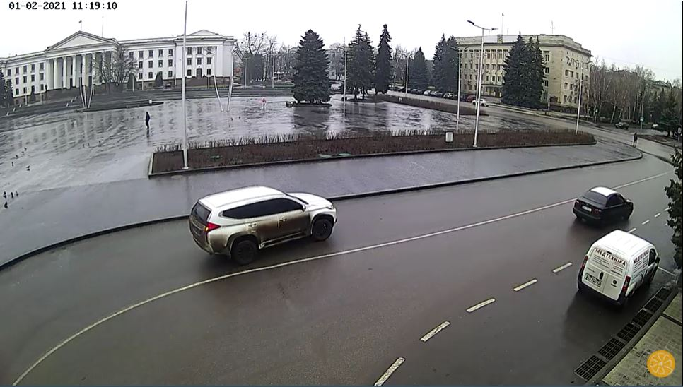 webcam Kramatorsk