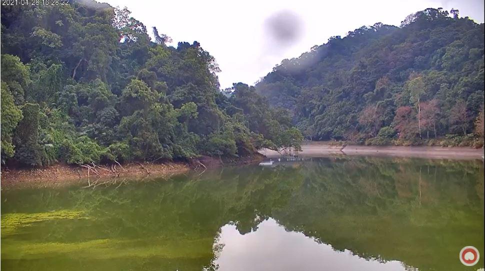 webcam Mont Lala