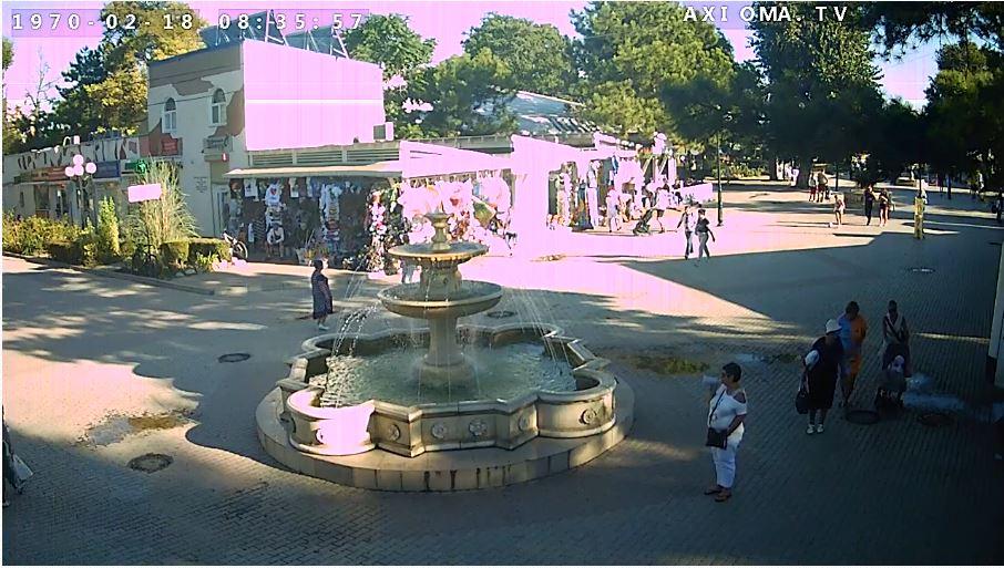 webcam Levpatoria