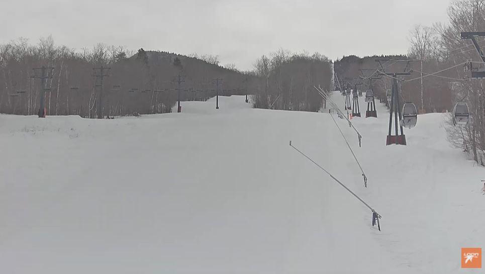 webcam Loon Mountain