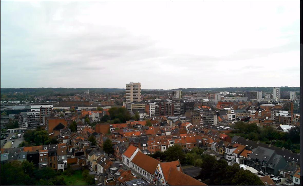 webcam Louvain