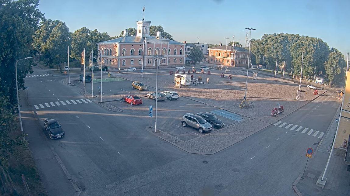 webcam Loviisa
