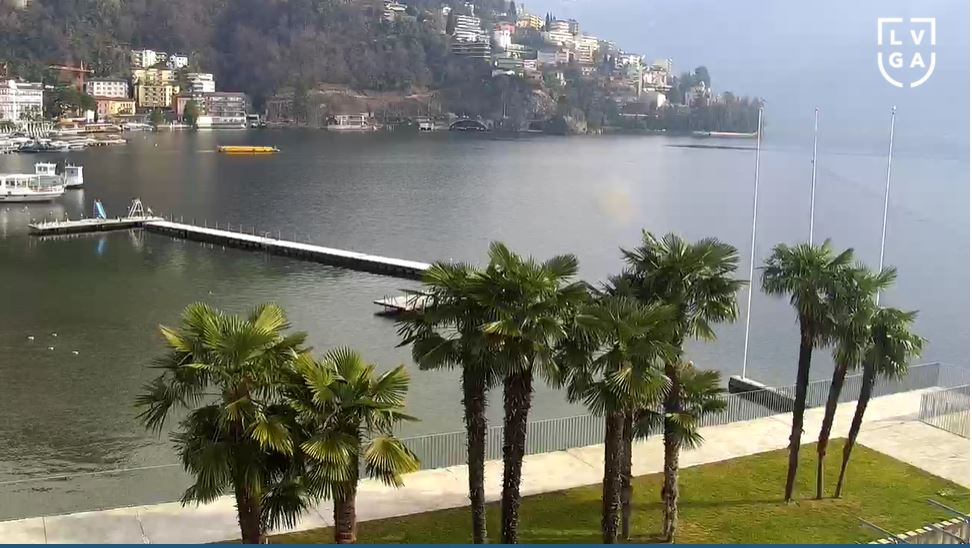 webcam Lugano